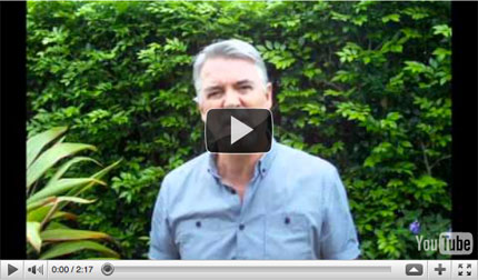 Video: From Mason to Minister