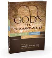 God's Ten Commandments (book)