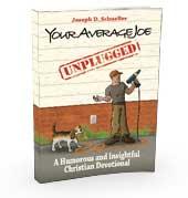 Your Average Joe (Unplugged)