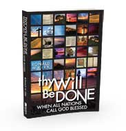Book: Thy Will Be Done