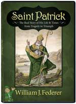 Saint Patrick Book