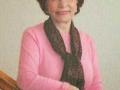 Elinor Theresa (Ferrara) Nordskog. April 5, 1919 - November 24, 2013