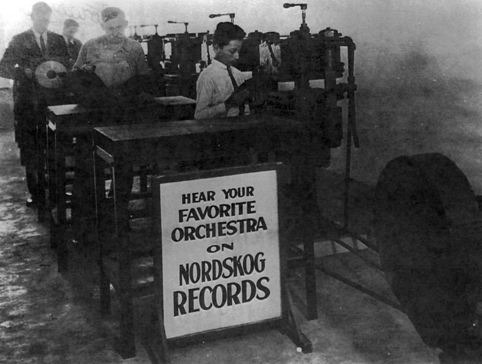 Nordskog Records