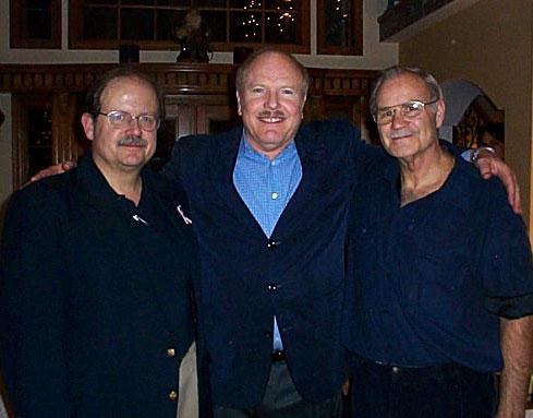 Trinity Home Church founders