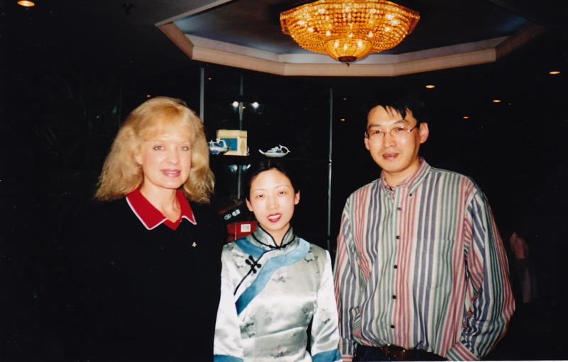 Gail Guangzhou, China