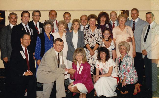 Valley Prayer Breakfast committee