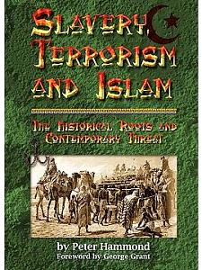 Slavery, Terrorism & Islam