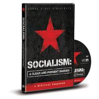 socialism-DVD