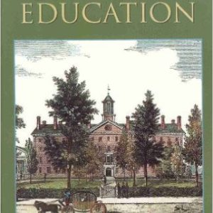 Restoring America's Christian Education