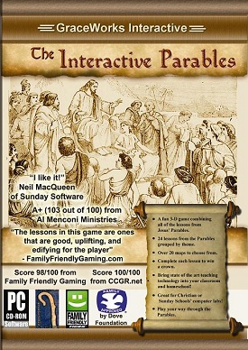 Interactive Parables
