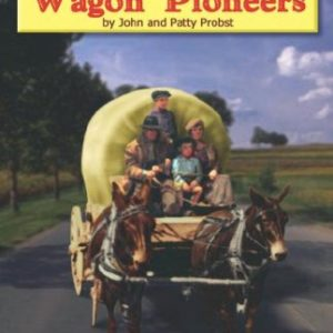 Last of Wagon Pioneers