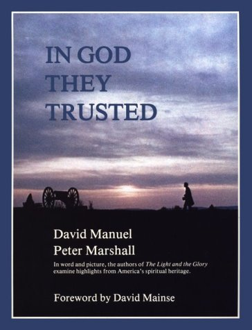 In God They Trusted