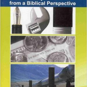 The Economy from a Biblical Perspective