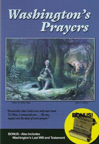 Washington's Prayers